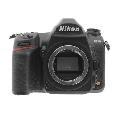 Nikon D780 negro - nuevo