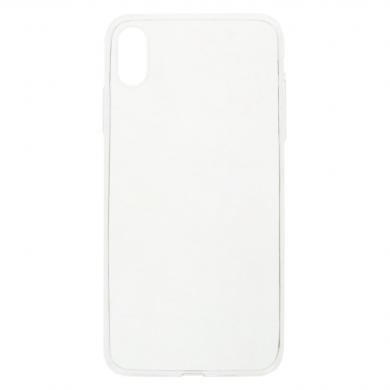Soft Case für Apple iPhone XS Max -ID17500 durchsichtig