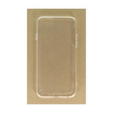 Soft Case für Apple iPhone 6 / 6S -ID17507 durchsichtig - neu