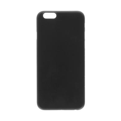Hard Case für Apple iPhone 6 / 6S -ID17510 schwarz - neu