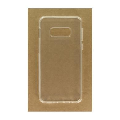 Soft Case für Samsung Galaxy S10e -ID17517 durchsichtig - neu