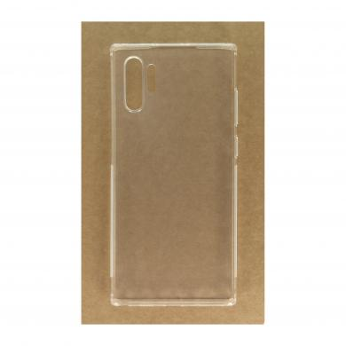 Soft Case für Samsung Galaxy Note 10 Plus -ID17533 durchsichtig