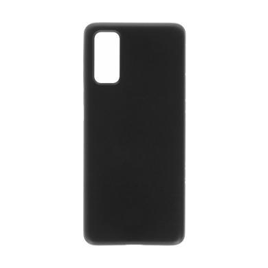 Hard Case für Samsung Galaxy S20 -ID17540 schwarz - neu