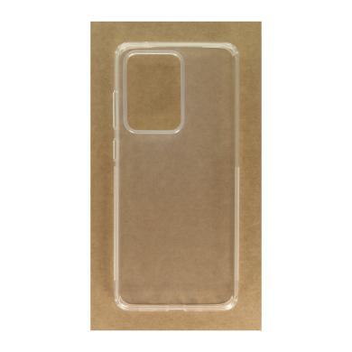 Soft Case für Samsung Galaxy S20 Ultra -ID17545 durchsichtig - neu