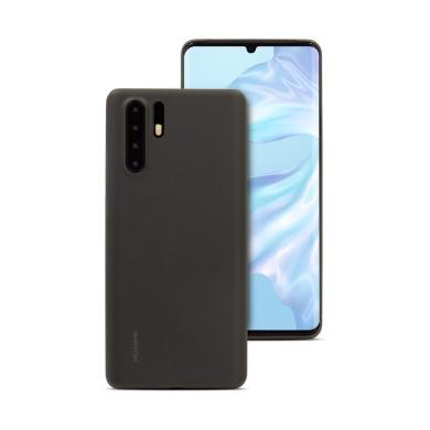 Hard Case für Huawei P30 Pro -ID17555 schwarz/durchsichtig - neu