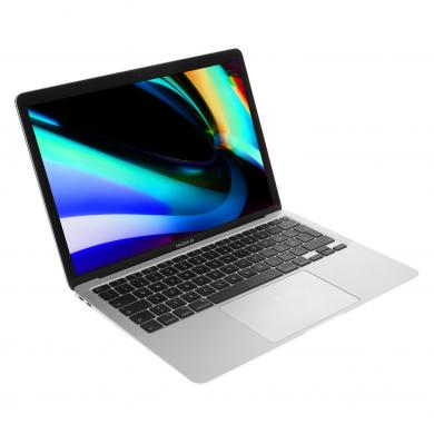 "Apple MacBook Air 2020 13"" QWERTZ ALEMÁN Intel Core i5 1,10 512 GB SSD 8 GB plateado - nuevo"