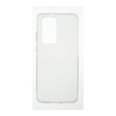 Soft Case für Huawei P40 Pro -ID17574 durchsichtig
