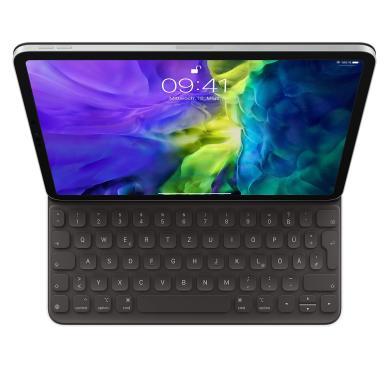 "Apple Smart Keyboard Folio für iPad Pro 11"" (MU8G2D/A) schwarz - neu"