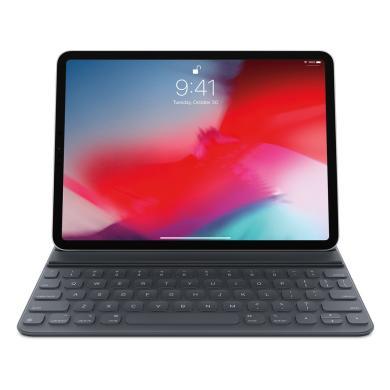 "Apple Smart Keyboard Folio für iPad Pro 12,9"" (MXNL2D/A) schwarz - neu"