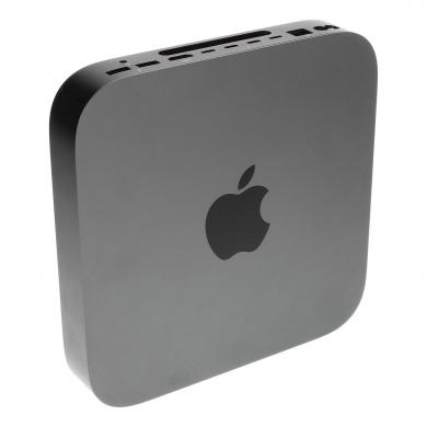 Apple Mac mini 2020 Intel Core i3 3,60 GHz 256Go SSD 64Go gris sidéral - Neuf