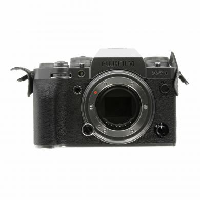 Fujifilm X-T4 argent - Neuf