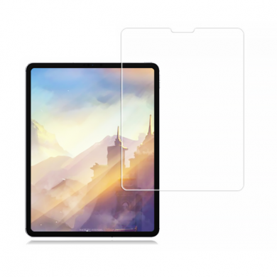 "Panzerglas für iPad Pro 11"" 2021 / 2020 / 2018 -ID17676 kristallklar"