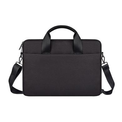 """Tasche für Apple MacBook 13,3"""" -ID17690 schwarz"""