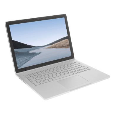 "Microsoft Surface Book 3 13.5"" QWERTZ ALEMÁN 1,20 GHz i5 256 GB SSD 8 GB platin - nuevo"