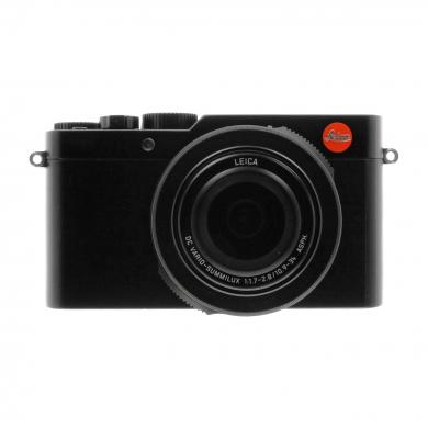 Leica D-Lux 7 negro - nuevo