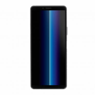 Sony Xperia 10 II Dual-SIM 128GB schwarz - neu