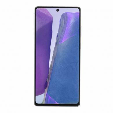 Samsung Galaxy Note 20 N980F DS 256GB gris - nuevo