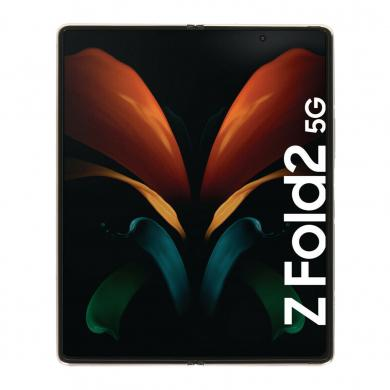 Samsung Galaxy Z Fold2 (F916B) 5G 256GB bronze - gut