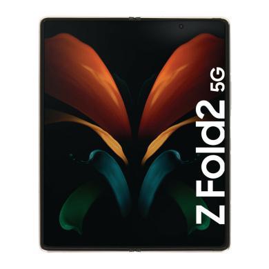 Samsung Galaxy Z Fold2 (F916B) 5G 256Go bronze - Neuf