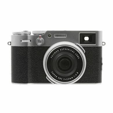 Fujifilm X100V argent - Neuf