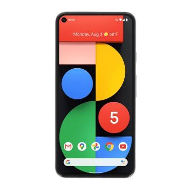 Google Pixel 5 5G 128Go noir - Neuf