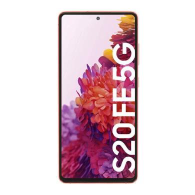 Samsung Galaxy S20 FE 5G G781B/DS 128GB rojo - nuevo