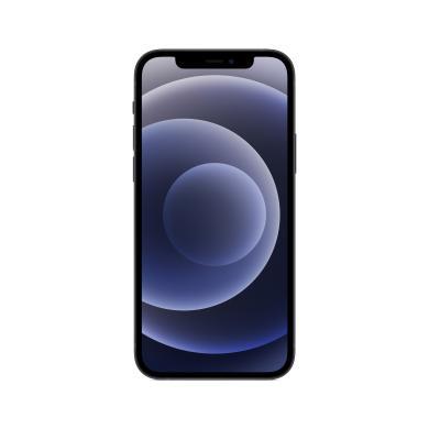 Apple iPhone 12 256GB schwarz - neu