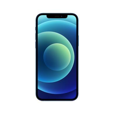 Apple iPhone 12 256Go bleu - Neuf