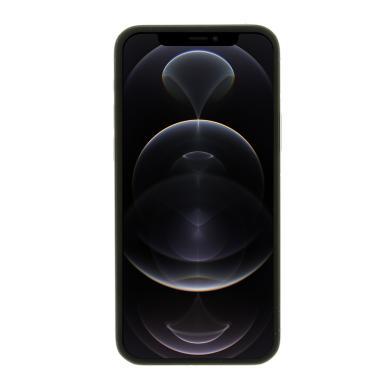 Apple iPhone 12 Pro 256GB grafito - nuevo