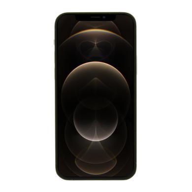 Apple iPhone 12 Pro 256GB dorado - como nuevo