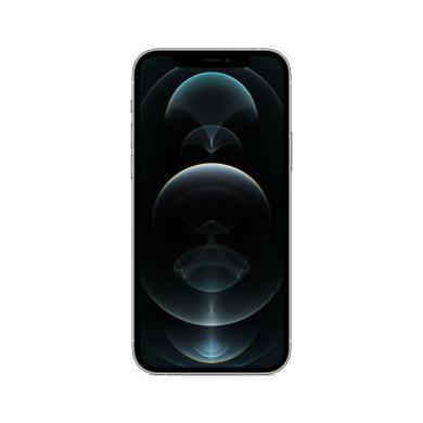 Apple iPhone 12 Pro 256GB silber - neu