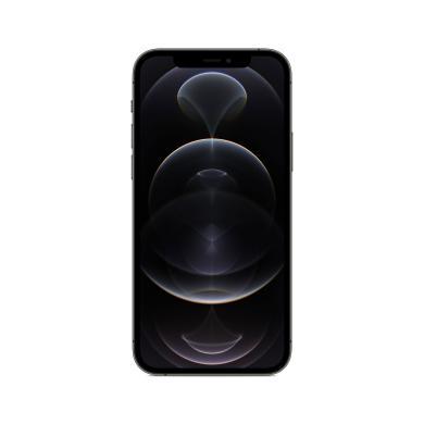 Apple iPhone 12 Pro 512GB graphit - neu