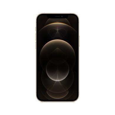 Apple iPhone 12 Pro 512GB gold - neu