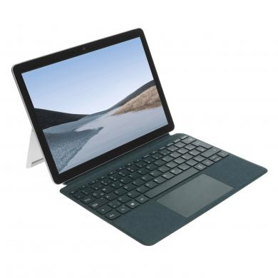 Microsoft Surface Go 2 8GB RAM LTE 256GB platin - sehr gut