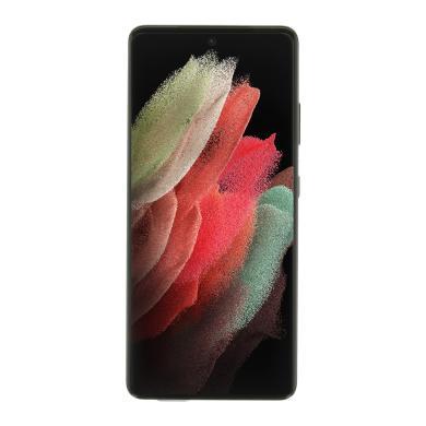 Samsung Galaxy S21 Ultra 5G G998B/DS 256GB grau - neu
