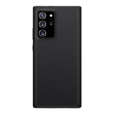 Soft Case für Samsung Galaxy Note 20 Ultra -ID18117 schwarz - neu