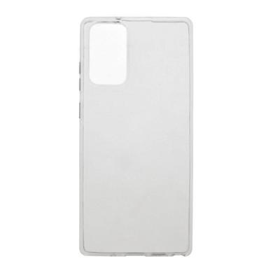 Soft Case für Samsung Galaxy Note 20 -ID18118 durchsichtig - neu