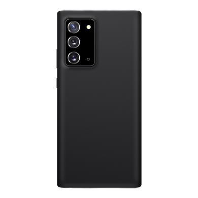 Soft Case für Samsung Galaxy Note 20 -ID18119 schwarz - neu