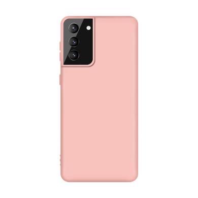 Soft Case für Samsung Galaxy S21 -ID18121 pink