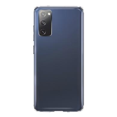 Soft Case für Samsung Galaxy S20 FE -ID18126 durchsichtig - neu