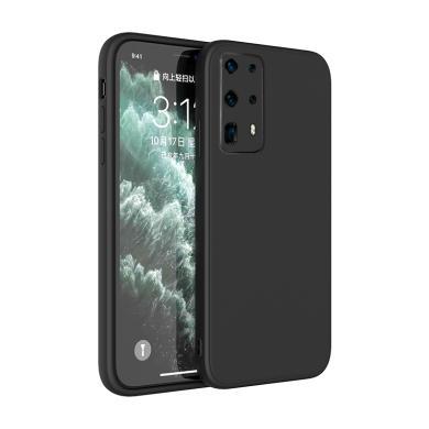 Soft Case für Huawei P40 Pro Plus -ID18129 schwarz - neu