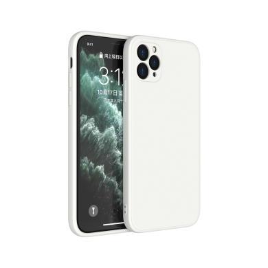 Soft Case für Apple iPhone 12 Pro Max -ID18131 weiß - neu