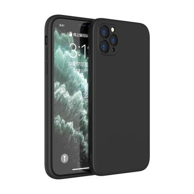 Soft Case für Apple iPhone 12 Pro -ID18138 schwarz - neu