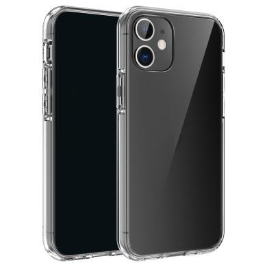 Soft Case für Apple iPhone 12 Mini -ID18145 durchsichtig - neu