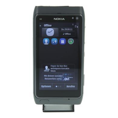Nokia N8 16 Go gris - Neuf