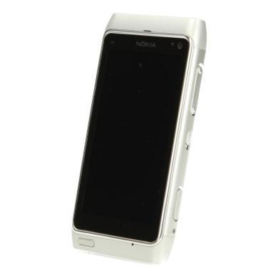 Nokia N8 16 Go argent - Neuf