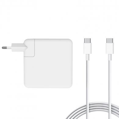 96W USB‑C Power Adapter -ID18215 weiß