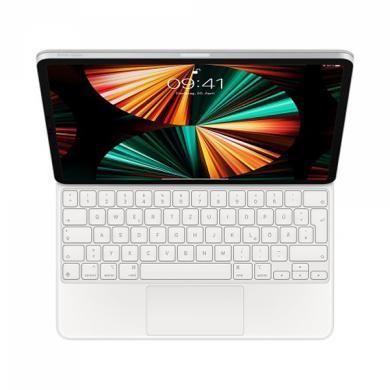 """Apple Magic Keyboard für iPad Pro 12,9"""" (MJQL3D/A) -ID18281 weiß"""