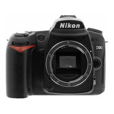 Nikon D90 noir - Neuf