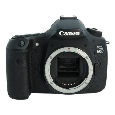 Canon EOS 60D Schwarz - neu